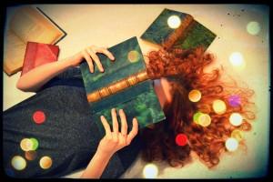 La Rousse Bouquine - Blog littéraire