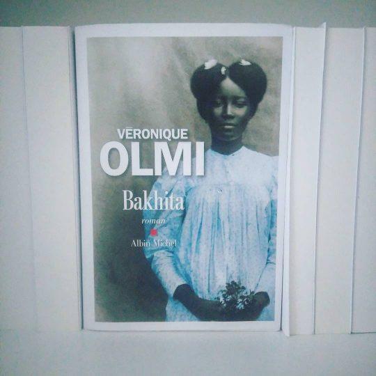 Bakhita Véronique Olmi Revue La Rousse Bouquine