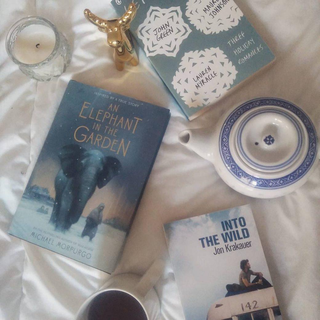 top 5 des lectures pour l'hiver