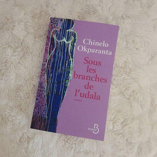 sous les branches de l'udala de chinelo okparanta