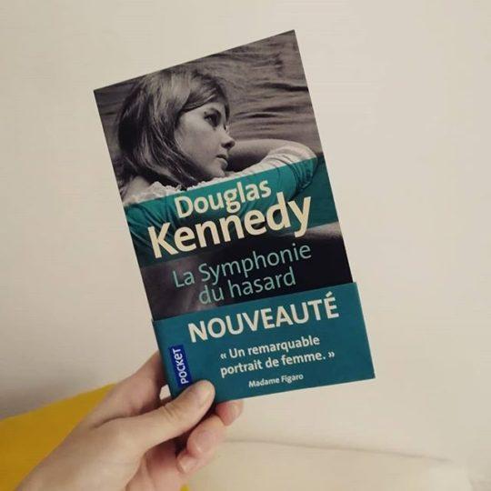 La Symphonie du Hasard de Douglas Kennedy